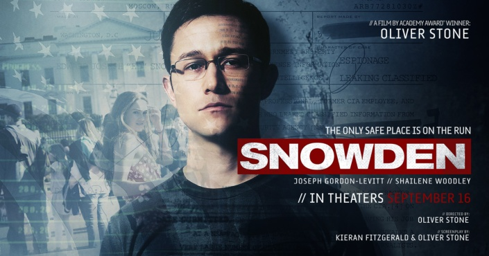 Snowden Film Deutsch Stream